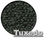 tuxedo automotive carpet